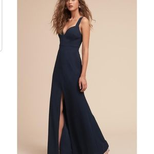 BHLDN Ansel Dress (Anthropologie)